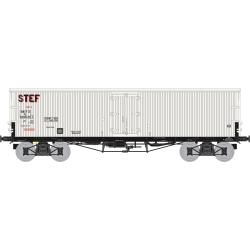 Wagon TP FRIGO Origine SNCF STEF Ep.III