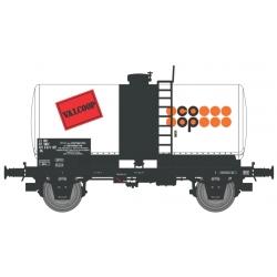 """CITERNE Châssis OCEM 29 Ep.IV SET de 2 Wagons """"COOP"""""""