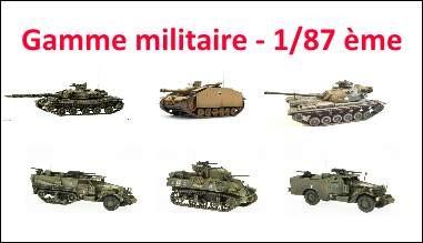HO - militaire
